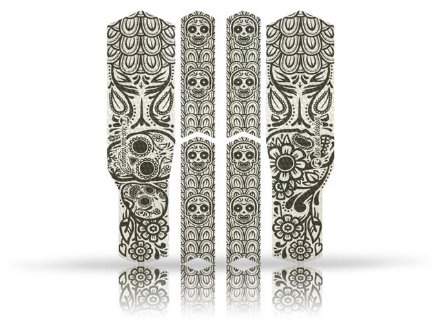 Riesel Design chain Beschermend Tape 3000, los muertos